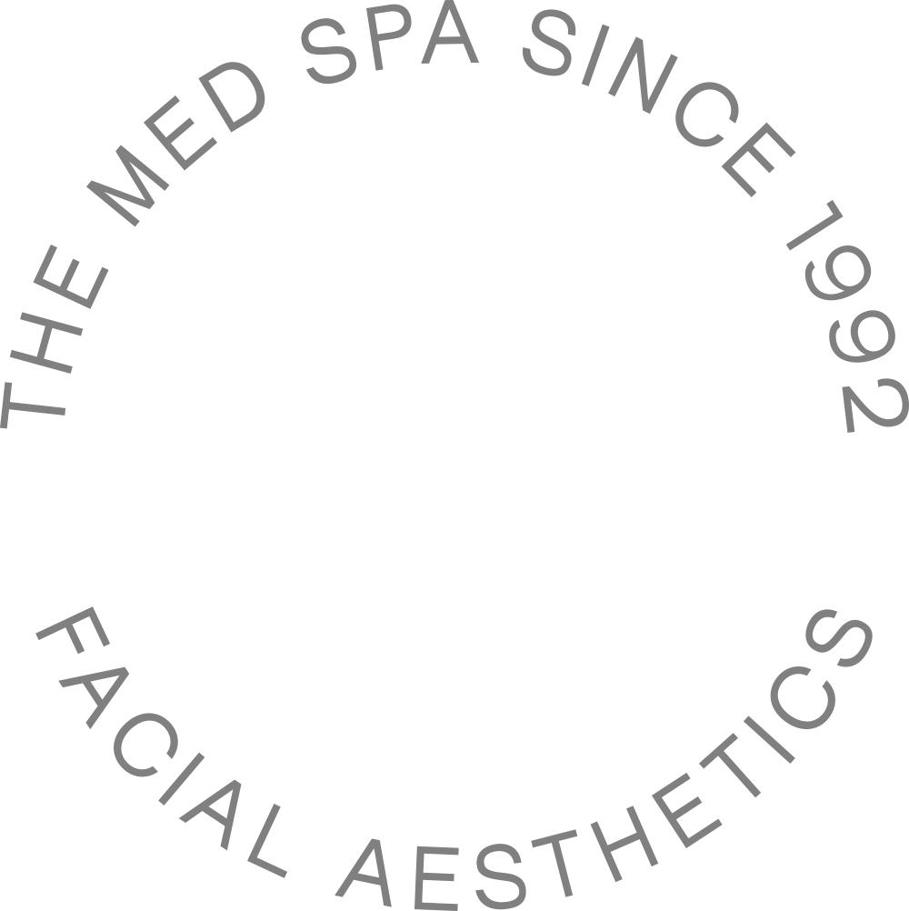 facial aesthetics badge