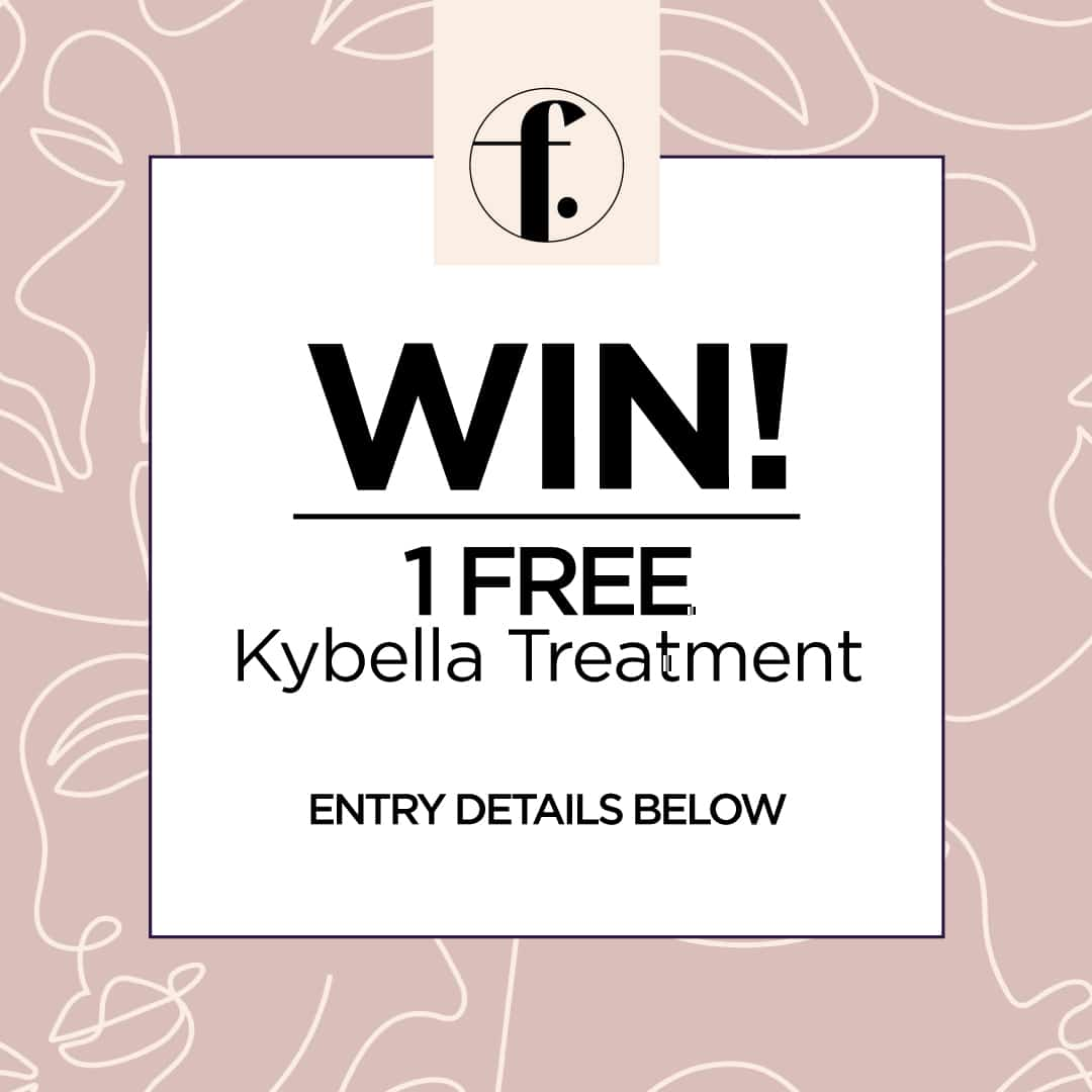 GIVEAWAYS KYBELLA